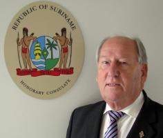 Resultaten consulschap Suriname worden zichtbaar