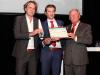 Hoofdsponsors Business Event reiken 'Samen Sterker Award' uit