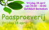 Paasproeverij bij Gall& Gall Bennekom op 18 april a.s.!