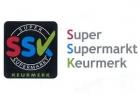Ook SSK-keurmerk voor AH Voorthuizen en Diemen