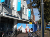 Officiële opening vernieuwde Albert Heijn Bennekom