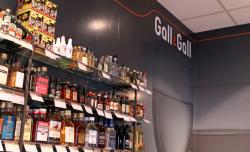 Wijnproeverij Gall & Gall Nijkerk