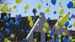 Nijkerk gefeliciteerd met 600 jaar stadsrechten!