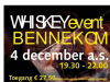 Whisky-event Gall&Gall Bennekom