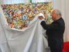 Van den Tweel sponsort Collage Kunstcentrum