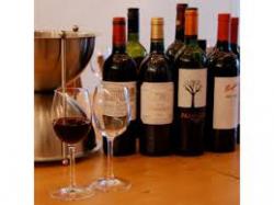 Kom naar onze wijnproeverij op 3 december a.s.!
