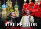 Met korting naar wereldberoemd Kozakkenkoor 21 november in Nijkerk