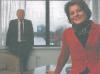 Vandaag in de Telegraaf: Liesbeth Hop