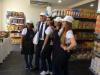 Nijkerkse ondernemer Van den Tweel opent store in Suriname