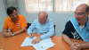 Van den Tweel voorzitter VVD-afdeling Bonaire