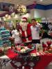 Kerstmarkt bij AH Curacao