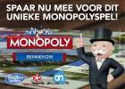Monopoly-actie in Bennekom