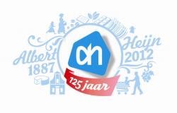 125 jaar Albert Heijn - feest in onze winkels!