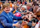 Van den Tweel Groep sponsort Koningsdag in Amersfoort 2019