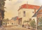 1912: handel in granen en levensmiddelen aan het Vetkamp in Nijkerk