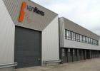 Exploitatiemaatschappij Nijkerkerhoof BV verhuurt bedrijfsruimte met kantoor in Nijkerk