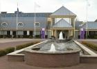 Evenementencentrum Hart van Holland in Nijkerk
