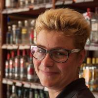 Uw gastvrouw: Renate van Bokhorst