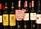 Altijd 100 wijnen onder de 5 euro